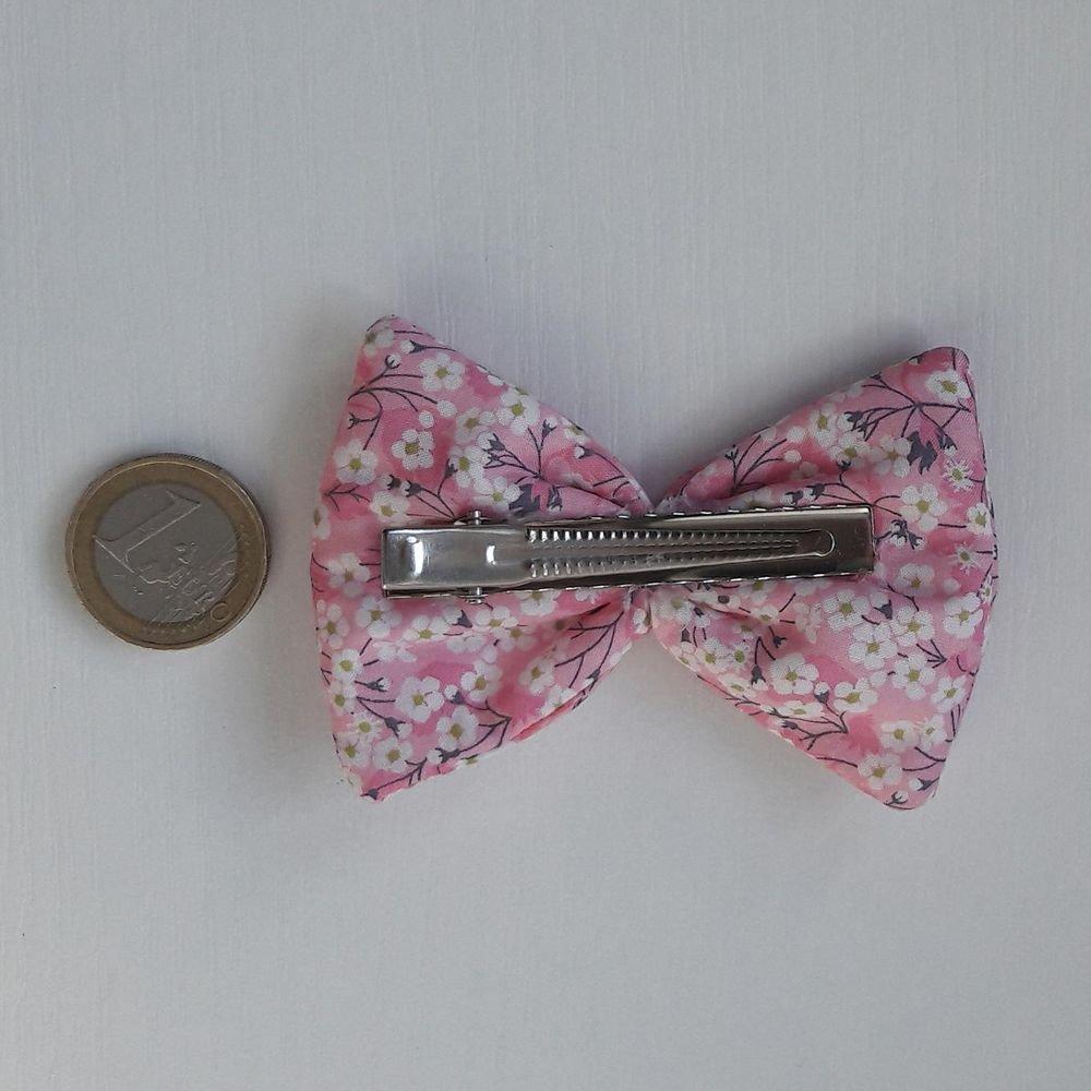 Barrette Liberty Mitsi valéria rose grande taille--9995228717377