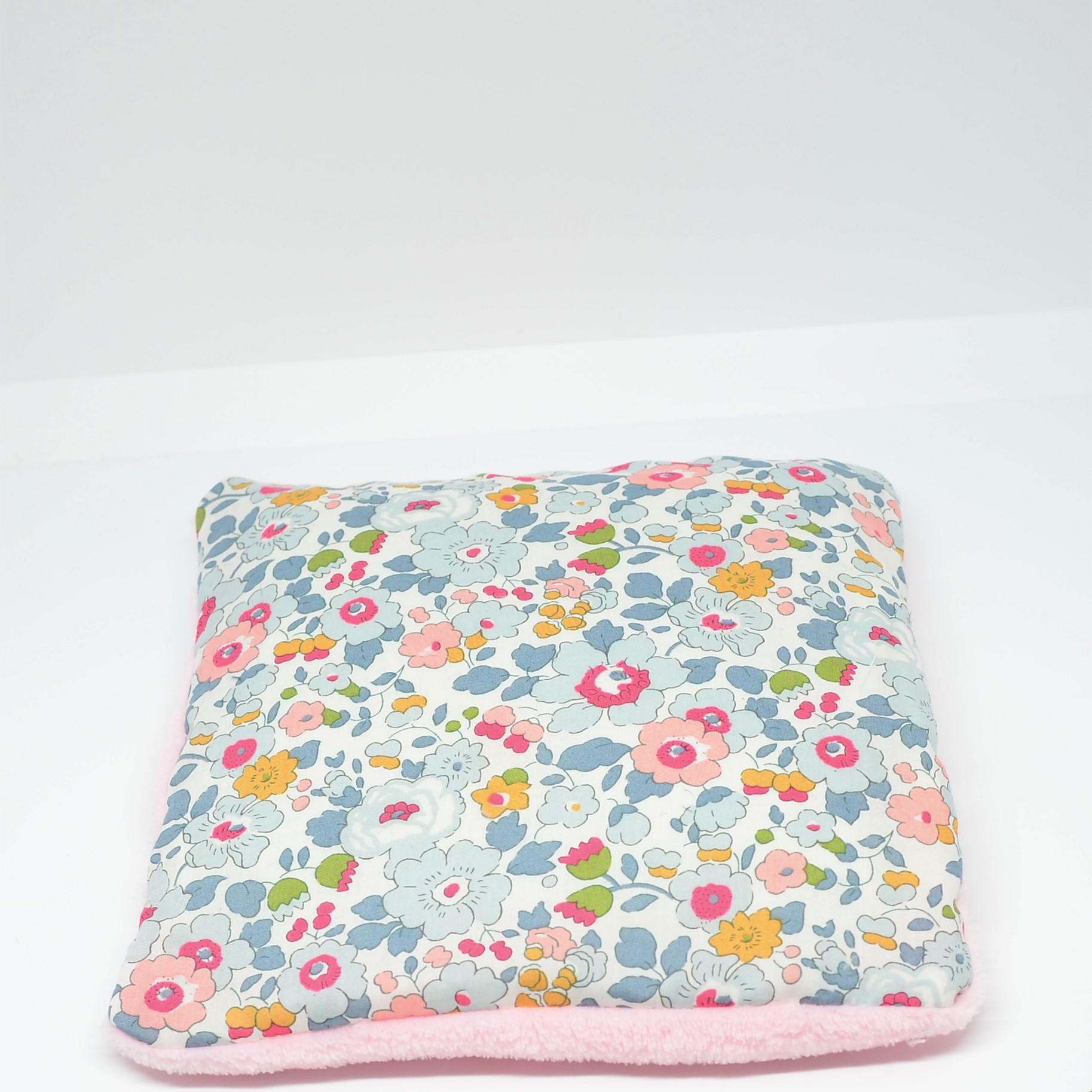 Bouillotte sèche Betsy porcelaine--9995747223021