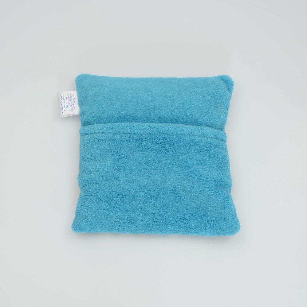 Bouillotte sèche Mitsi blue deep--9996014099264