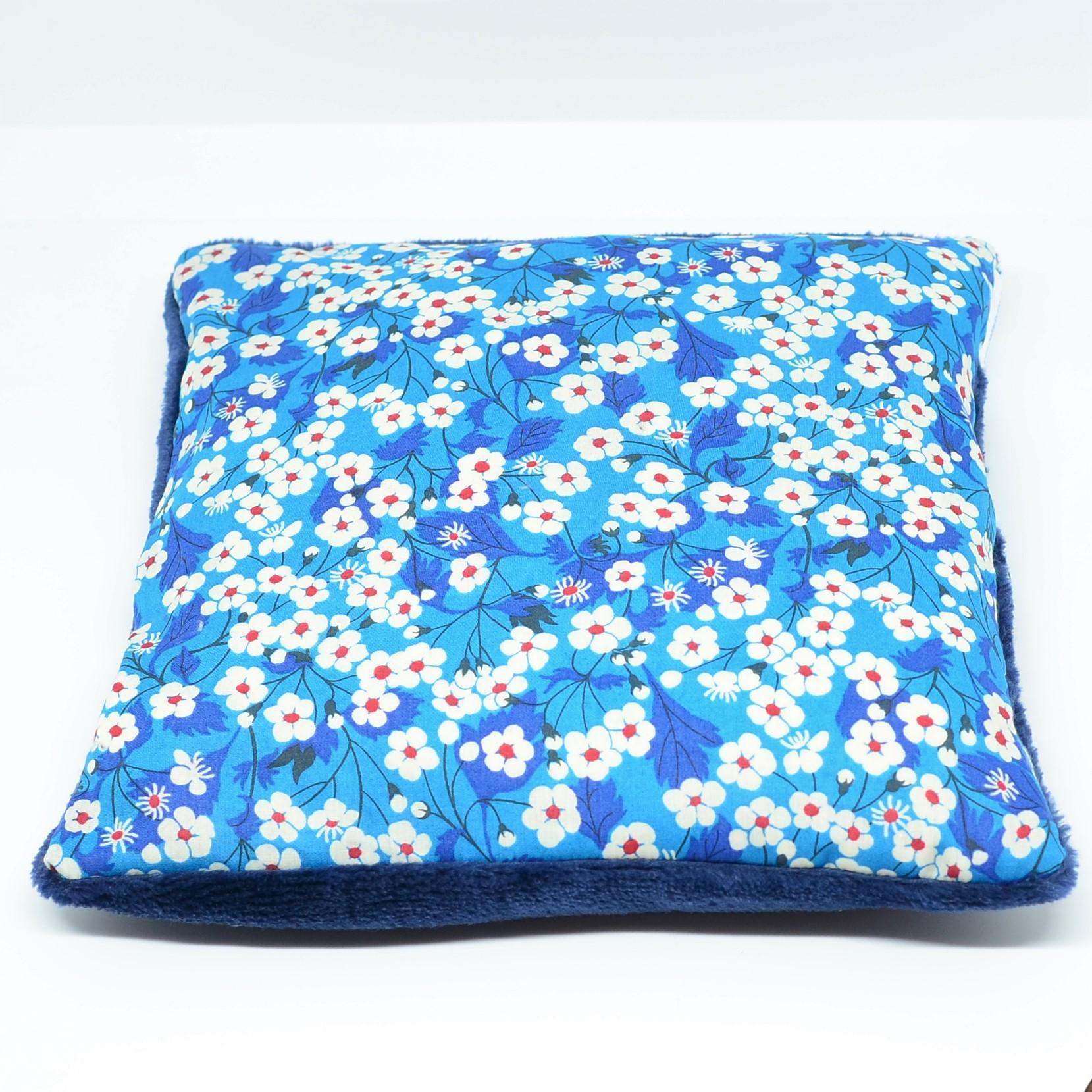 Bouillotte sèche Mitsi Deep blue--9995747218300
