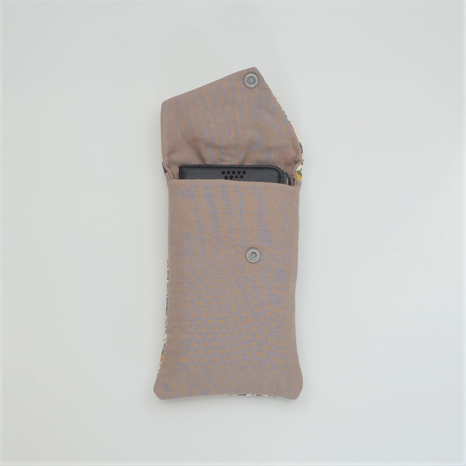 Etui portable Liberty Wiltshire automne--9995753087945