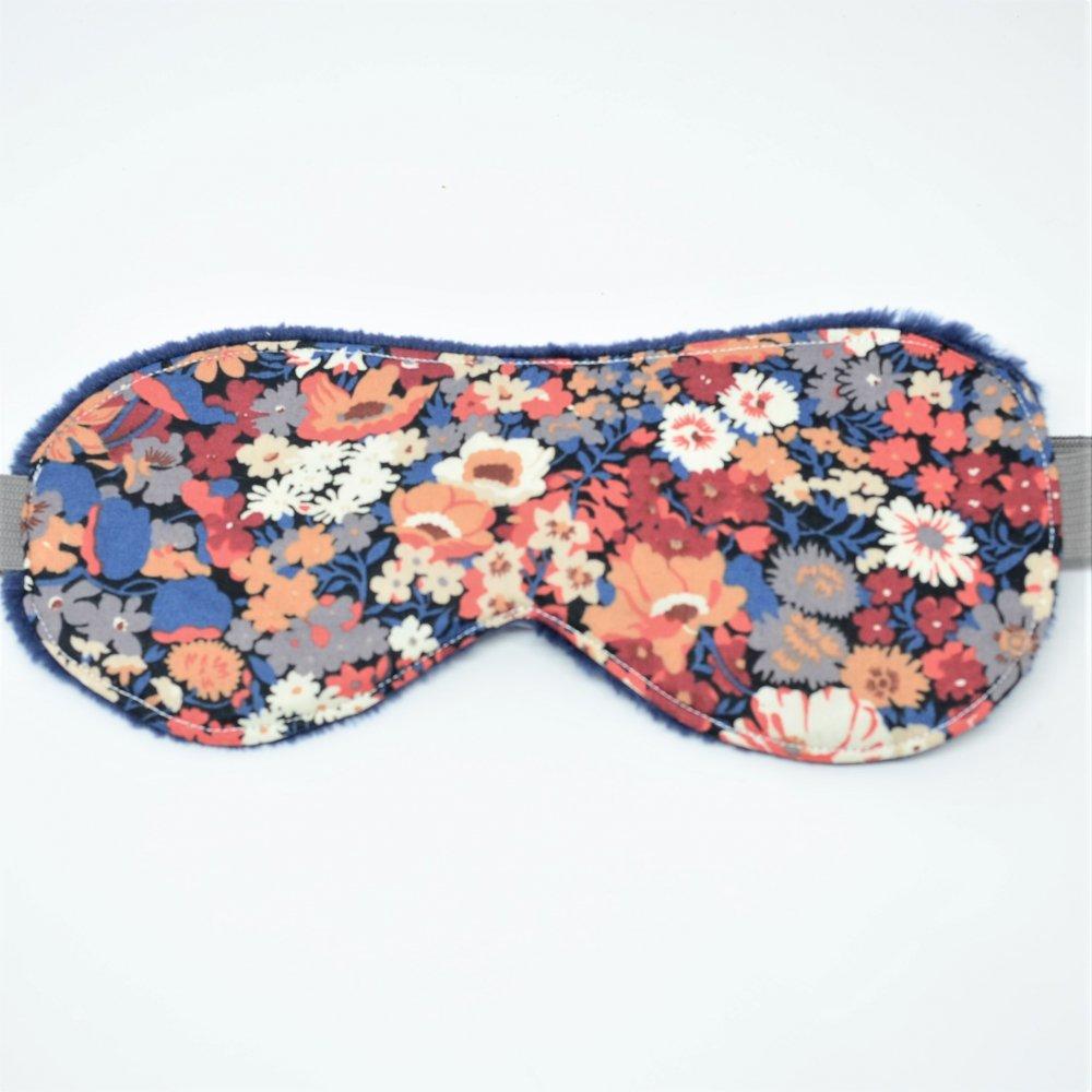 Masque de sommeil Liberty Thorpe automne--9995880991351