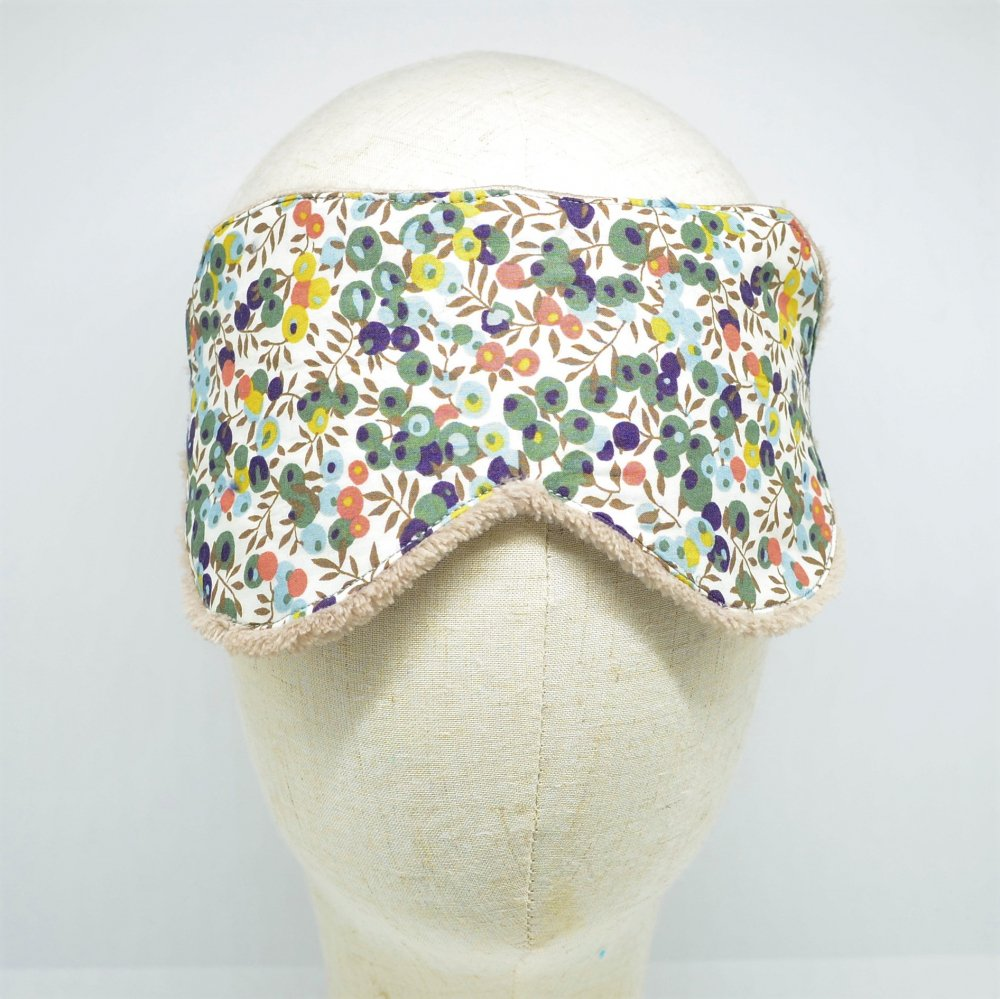 Masque de sommeil Liberty Wiltshire automne--9995409103739