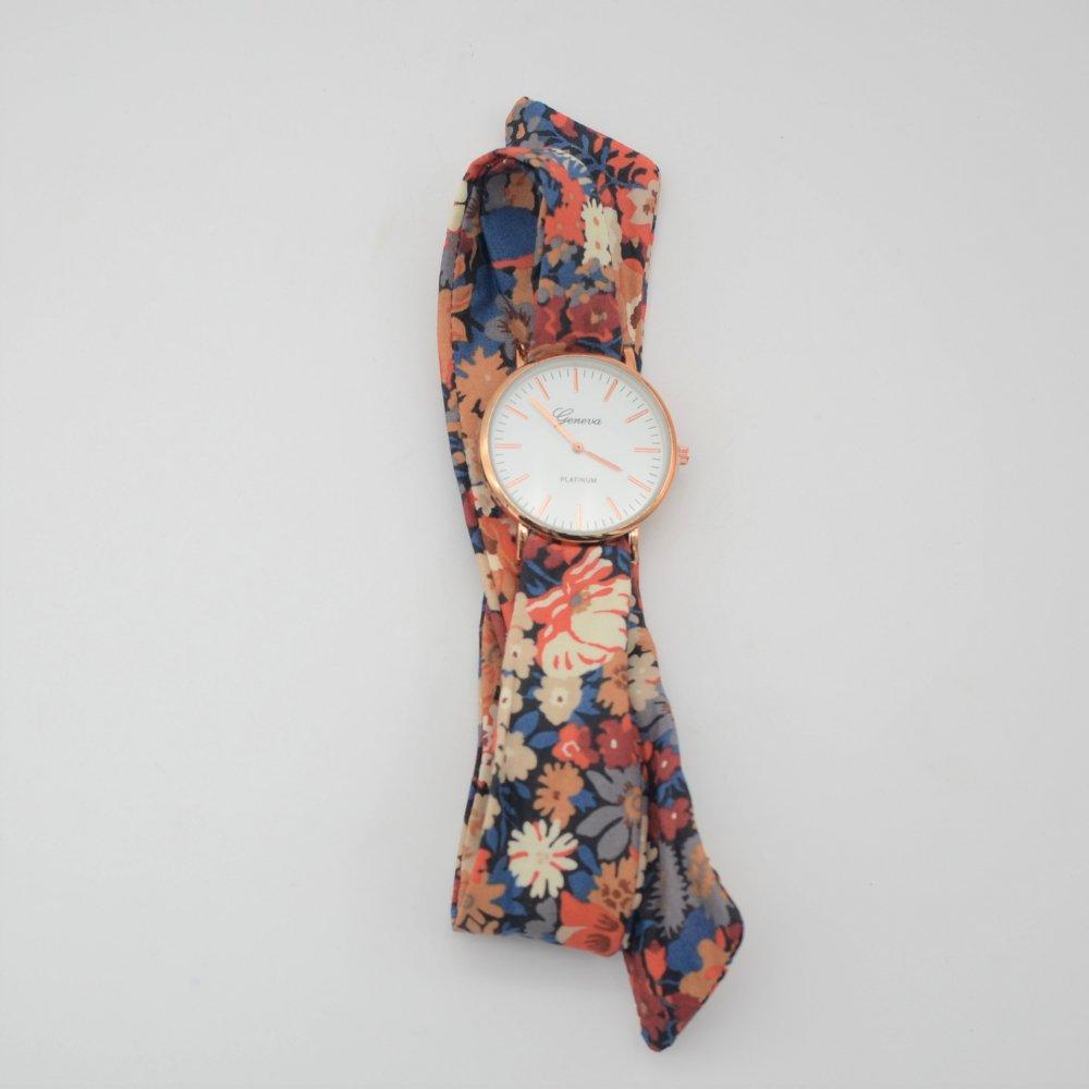 Montre à nouer bracelet Liberty Thorpe automne--9996045268400
