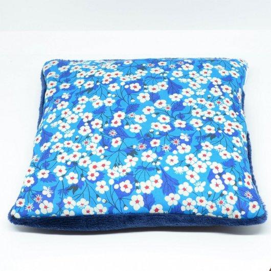 Bouillotte sèche Mitsi Deep blue