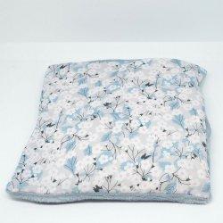 Bouillotte sèche mitsi grey