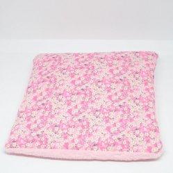 Bouillotte sèche Mitsi valeria rose