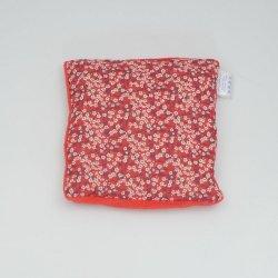 Bouillotte sèche Mitsi valeria rouge