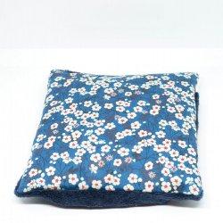 Bouillotte sèche Mitsi bleu