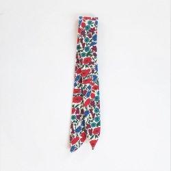 Bracelet à nouer Poppy and daisy canard pour cadran montre